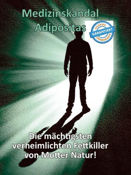 Medizinskandal Adipositas (gebundenes Buch)