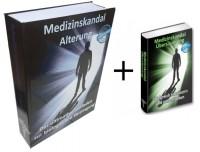 Medizinskandal Alterung (gebundenes Buch)