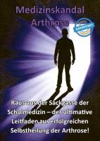 Medizinskandal Arthrose (gebundenes Buch)