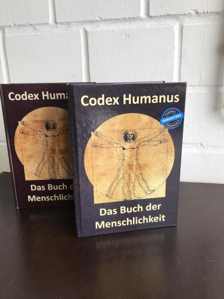 Mängelexemplar-Codex Humanus