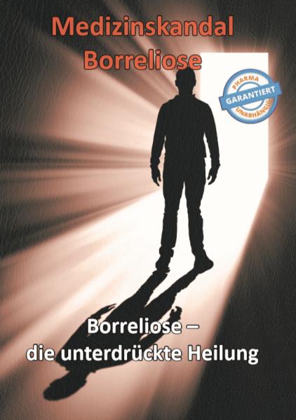 Medizinskandal Borreliose (gebundenes Buch)